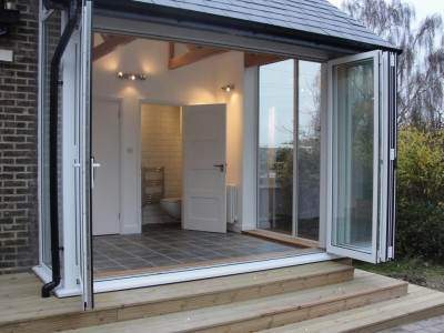 House Extension, East Grinstead, West Sussex