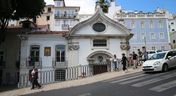 Lisbon eclecticism