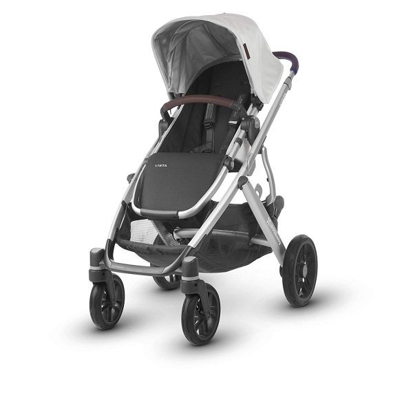 'Uppababy Vista' pushchair and carry cot