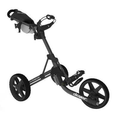 'Clicgear 3.5+' golf trolley