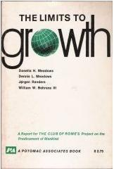 Limits to Growth 1972