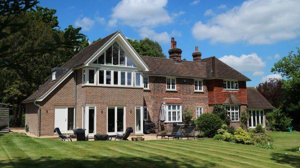 Fir Tree Cottage - After