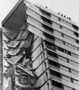 Ronan Point collapse 1968