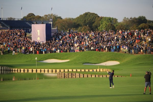 Ryder Cup 2018 Le Golf National Paris Photo Franck Biton