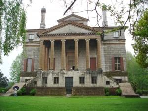 Villa Foscari ('La Malcontenta')