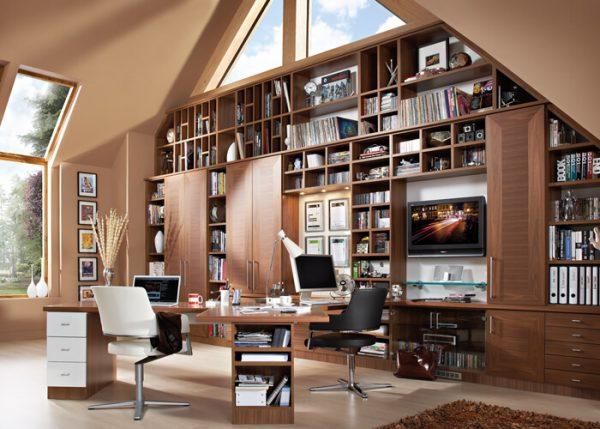 Home Office 2 photo Neville Johnson